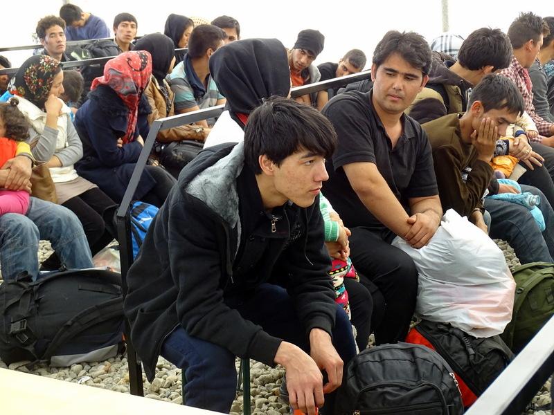 Gevgelija Refugees by SJM (10)