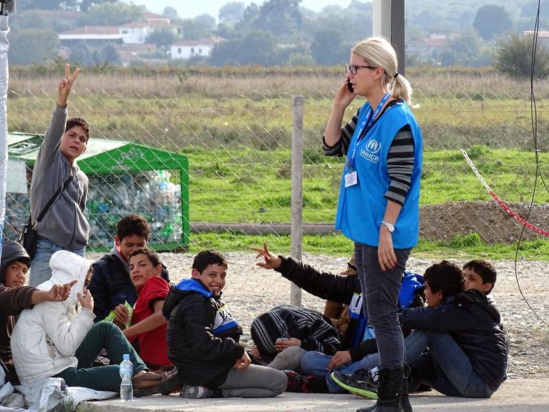 Gevgelija Refugees by SJM (12)