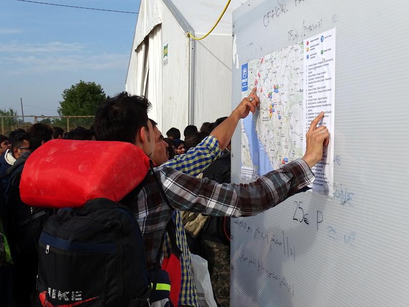 Gevgelija Refugees by SJM (18)
