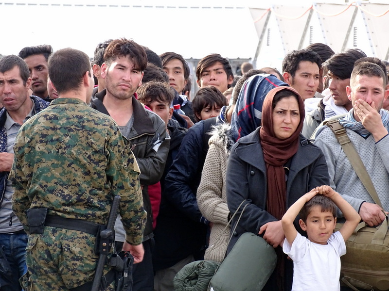 Gevgelija Refugees by SJM (20)