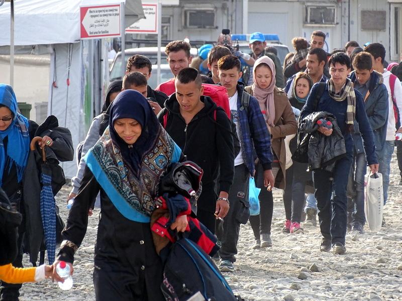 Gevgelija Refugees by SJM (26)