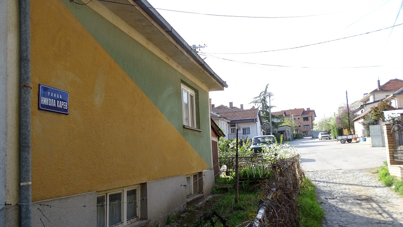 """Во избирачкиот список Спасо Здравков е заведен во Свети Николе на улицата """"Јордан Мијалков"""", која не постои, додека неговото семејство е на """"Никола Карев"""""""