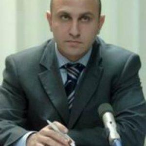 Vladimir Zdravev