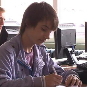 Ученици во средно училиште / Фото: 24 Вести