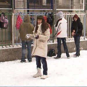 Секоја зима македонското образование ја раскажува истата приказна / Фото: 24 Вести