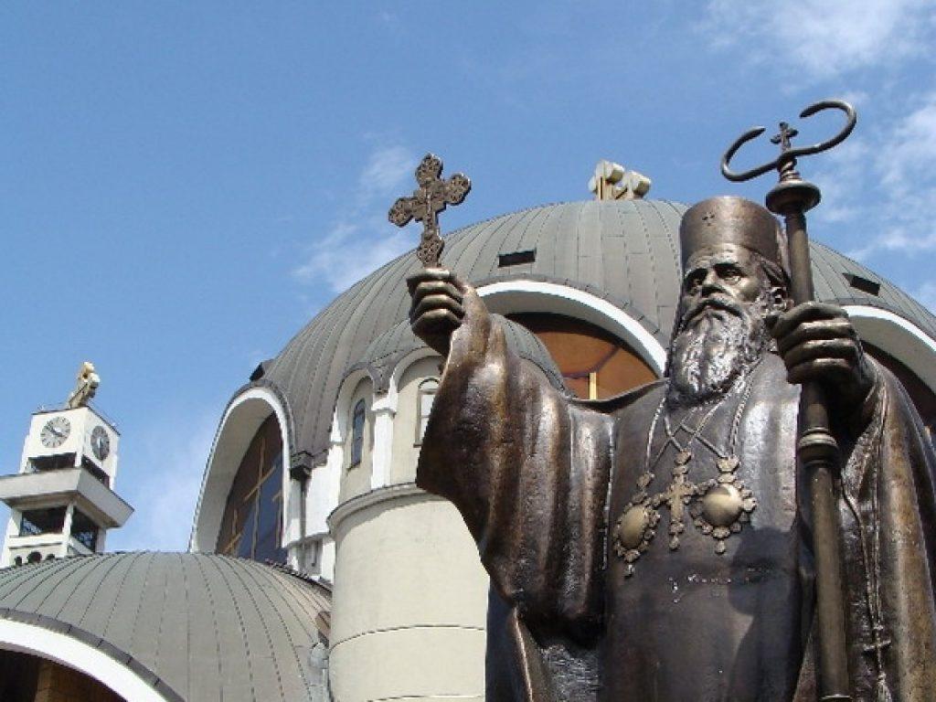 Македонската православна црква добива најмногу донации од јавните претпријатија, покажа истражувањето на БИРН