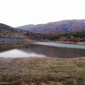 Локацијата каде треба да биде отворен рудникот Иловица Фото: В. Апостолов