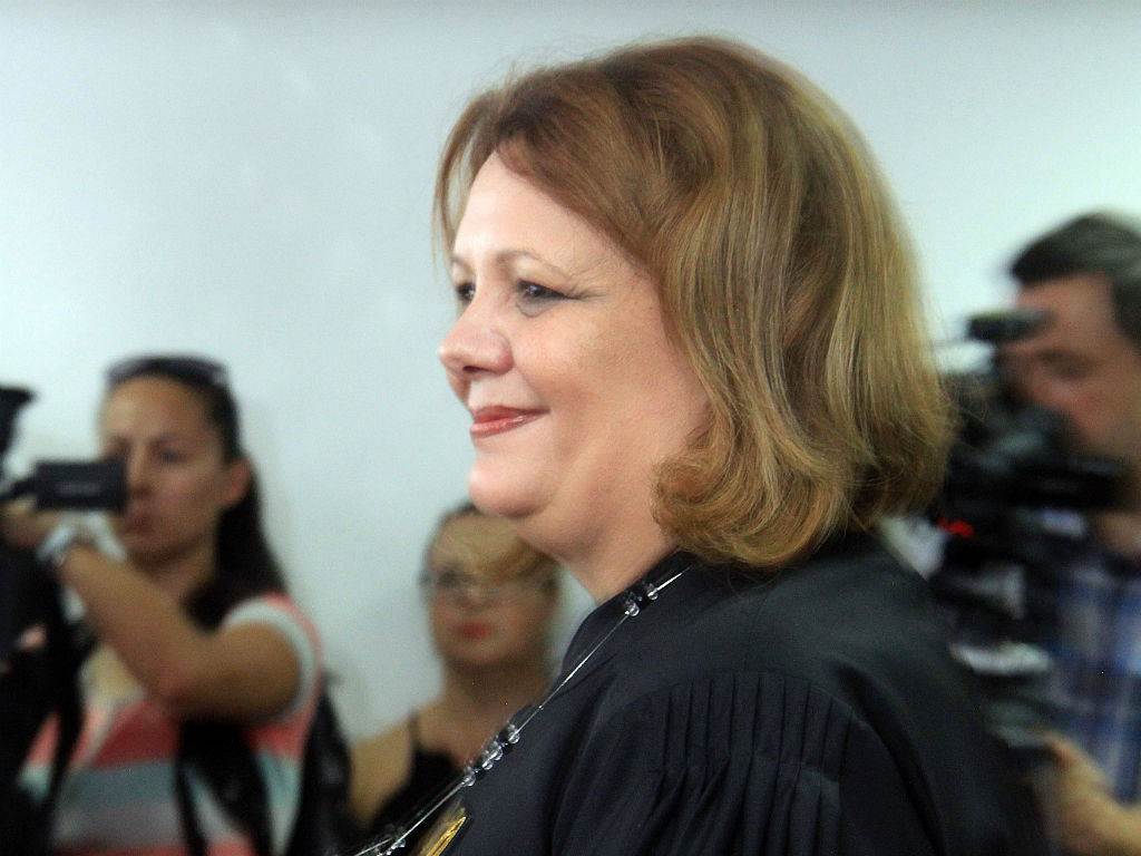 Во моментов, специјалната обвинителка е сместена во две канцеларии на третиот кат во Министерството за правда, а распишан е повик за прибирање понуди за наоѓање на простории под закуп   Фото: МИА