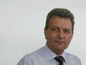 Љупчо Колев, градоначалник на општина Босилово Фото: В. Апостолов