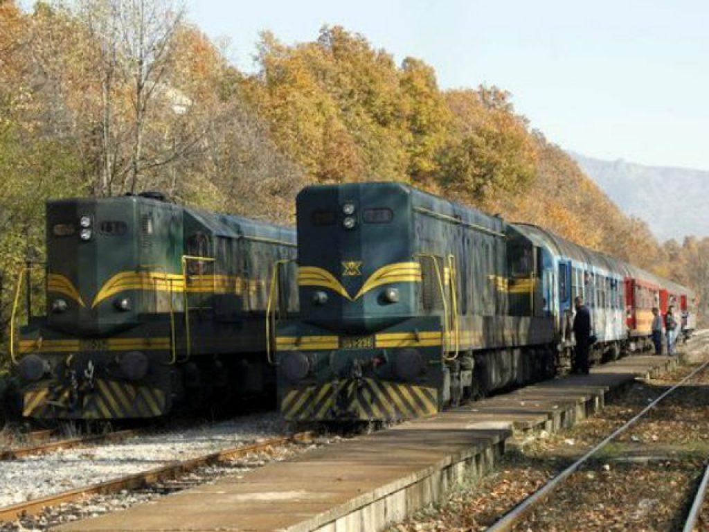 Македонски железници Транспорт АД - Скопје успеало да ја намали својата загуба од 8,3 милиони на 7,4 милиони евра / Фото: БИРН
