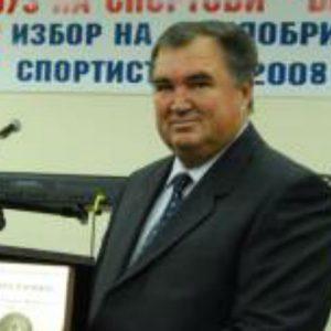 """Силјан Мицевски, сопственикот на градежното претпријатие """"Пелистер"""""""