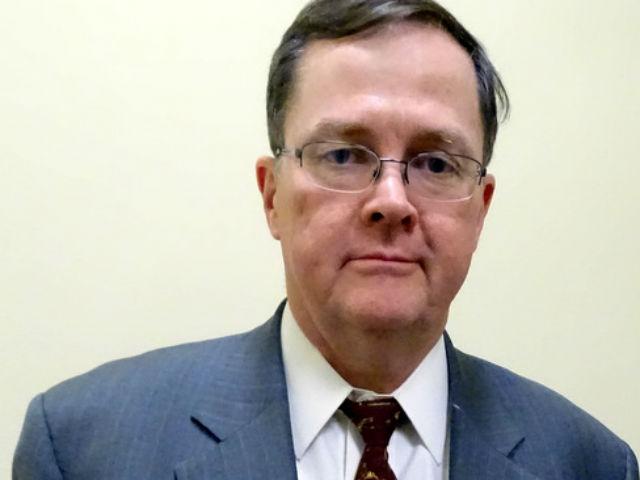 Томас Мелија е помошник – заменик секретар во Бирото за демократија, човекови права и труд во Вашингтон / Фото: С. Ј. Марушиќ