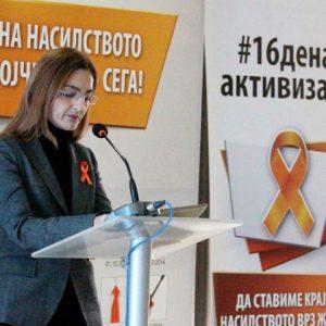 Според опозицијата, главен посредник за партиските вработувања е министерката Гордана Јанкулоска