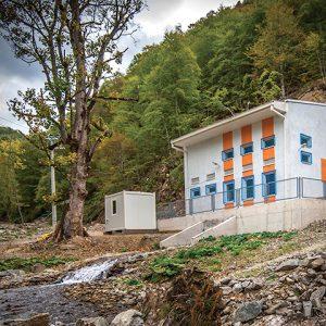 Малите хидроцентрали се сигурен бизнис за две децении
