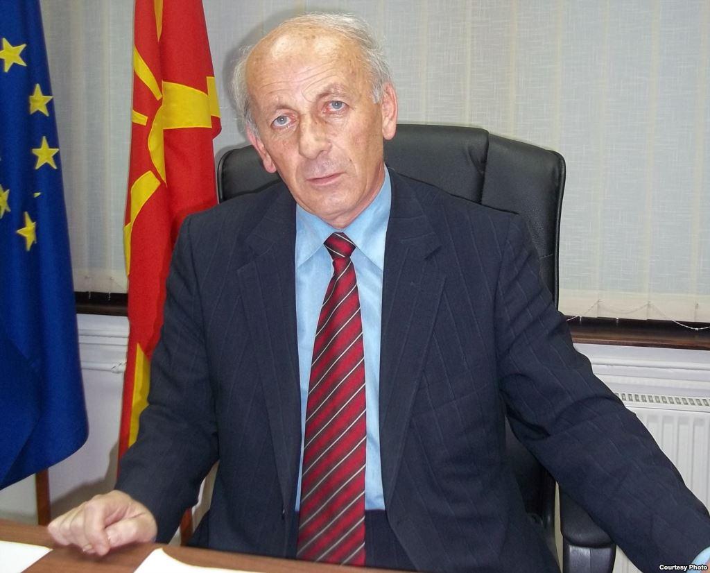 Претседателот на Комисијата за верификација на фактите, Томе Аџиев