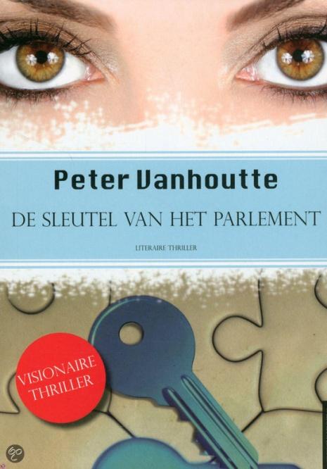 Политички трилер во Орвелијанска Белгија