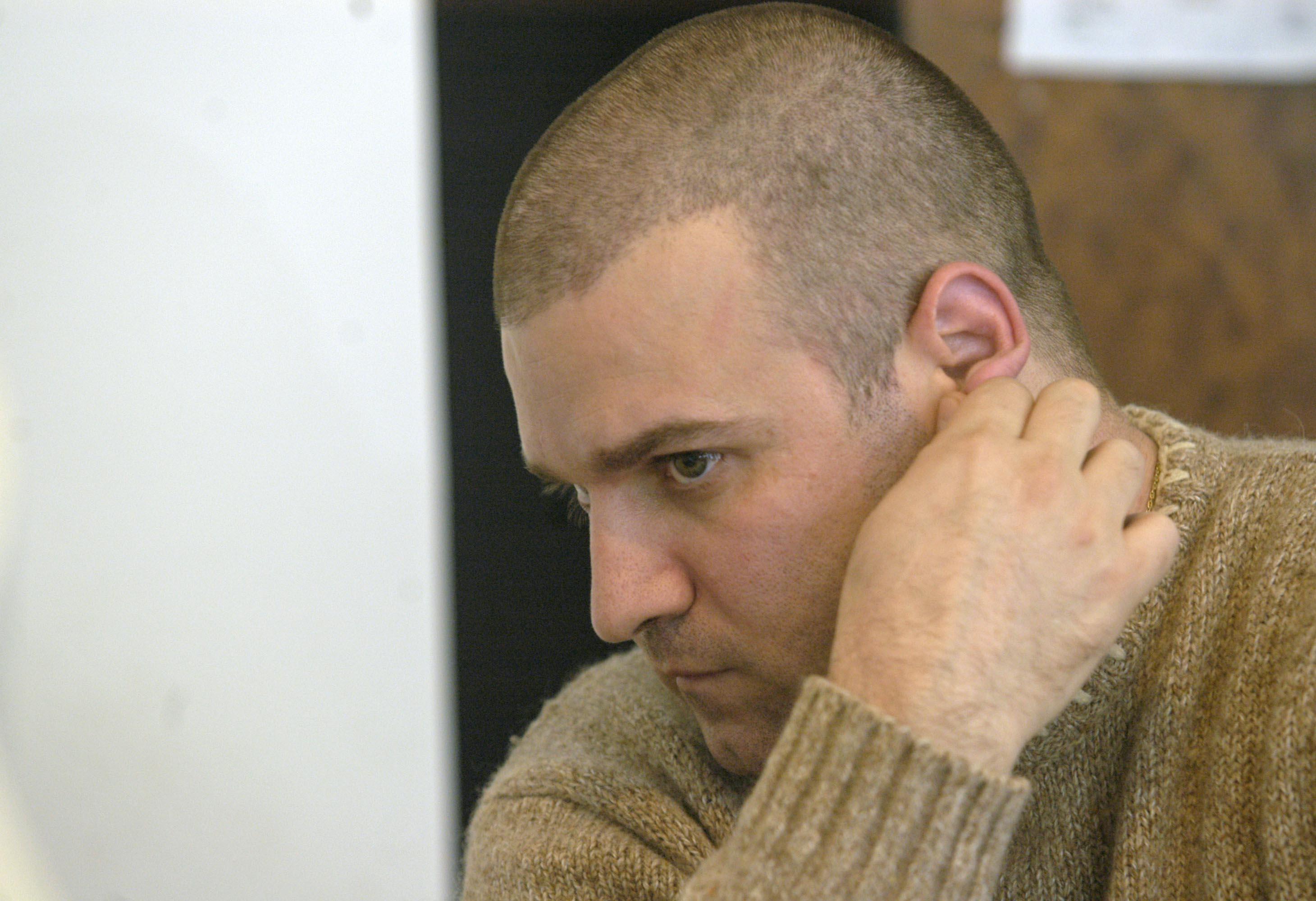 Судењата против Божиновски и за Шпион стартуваат на 1 септември / Фото: Роберт Атанасовски