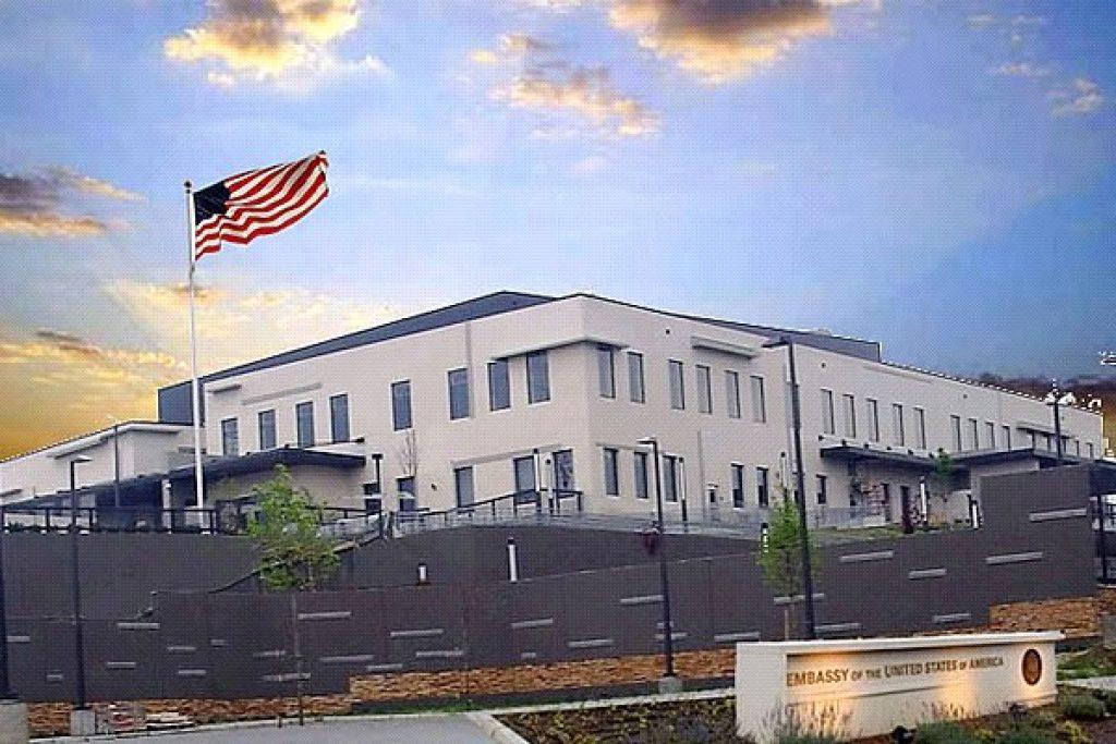 Без најава Алфите на Пуки симулирале одбрана од терористички напад врз американската амбасада