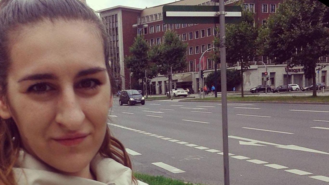 Gjurgica Gosheva: Pasaporta bullgare për mua ishte drita dhe shpresa e vetme për të gjetur jashtë vendit të gjitha kushtet e një jete normale, të cilat nuk mi mundësoi vendlindja ime