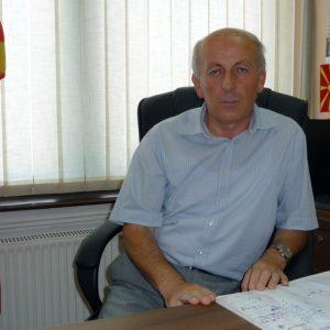 Томе Аџиев. Фото: БИРН