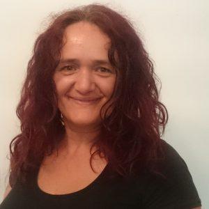 Мери Билиќ, раководителка на Витлеемскиот центар за нероден живот во близина на Сплит. Фото: Масењка Бачиќ
