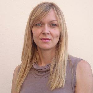 """Силвија Станиќ, раководителка на """"Чекор по чекор"""", организација за поддршка и советување на млади бремени жени / Фото: Масењка Бачиќ"""