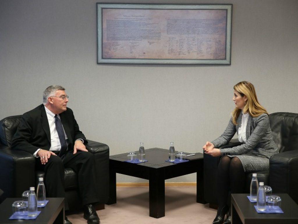 schwendiman-kosovo-justice-ministry